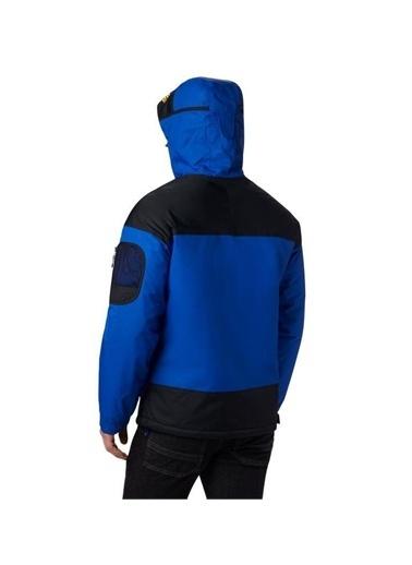 Columbia Columbia Challenger Pullover Erkek Mont Mavi